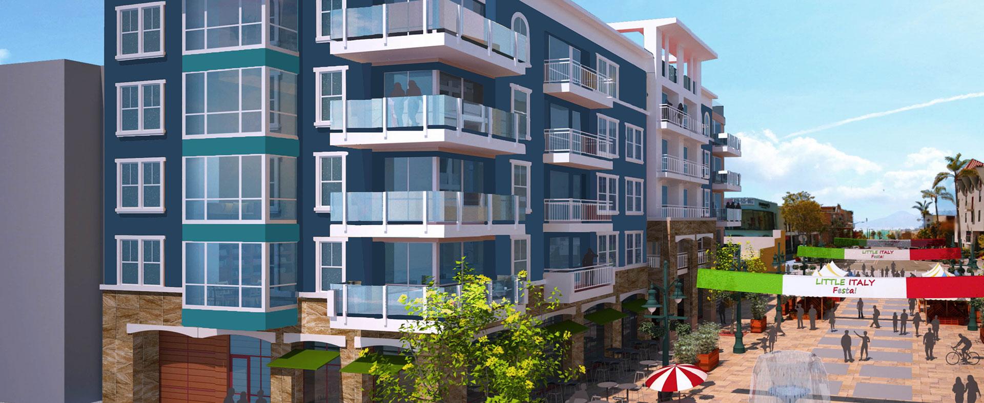 Amo Apartments Apartments In San Diego Ca